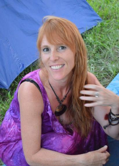 Stephie Moody
